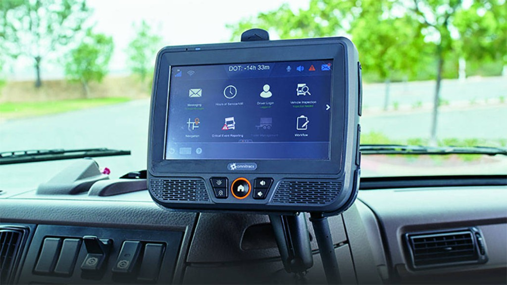 electronic logging devices price