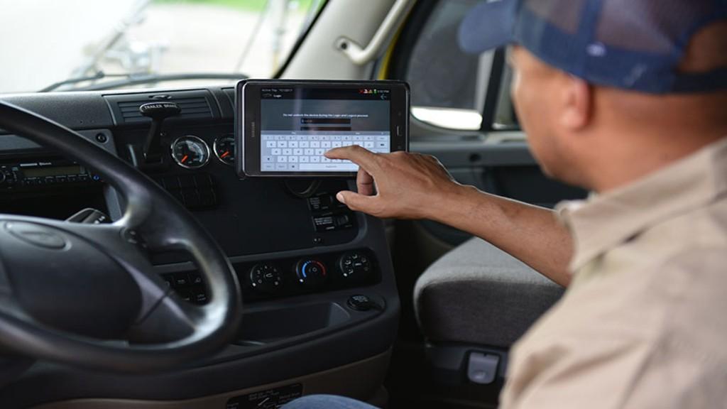 manual eld devices for older trucks