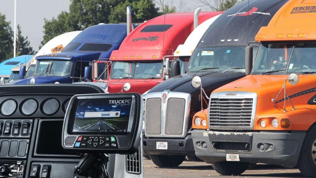eld for older trucks
